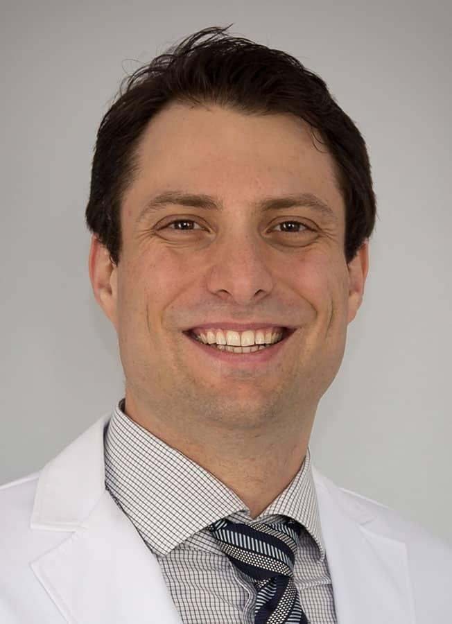 Dr. Benjamin Moore, DDS