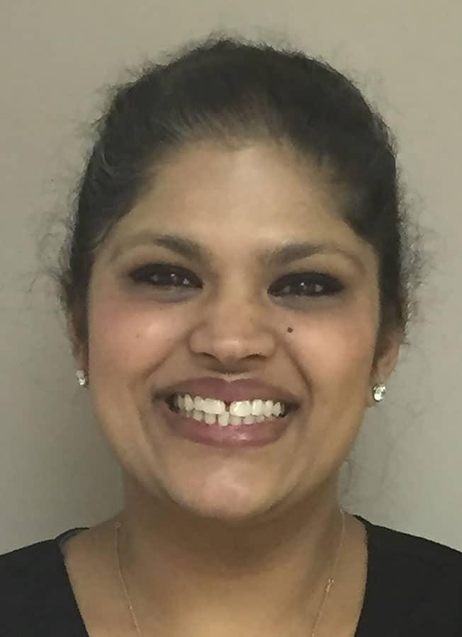 Dr. Tina Gupta, DDS